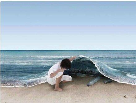 sea of plastic 2035
